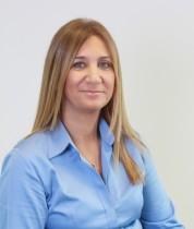 Helena Melaisi Profile