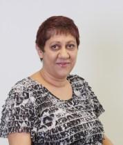 Margaret Tsoukalas Profile