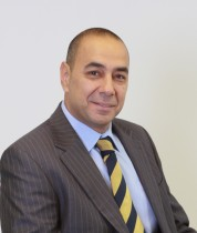 Mario Economides Profile
