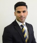 Paul Yiannakas Specialist Solicitor
