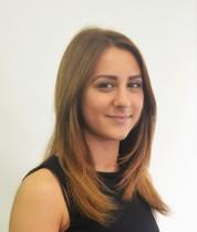 Antonia Vrachimes Profile