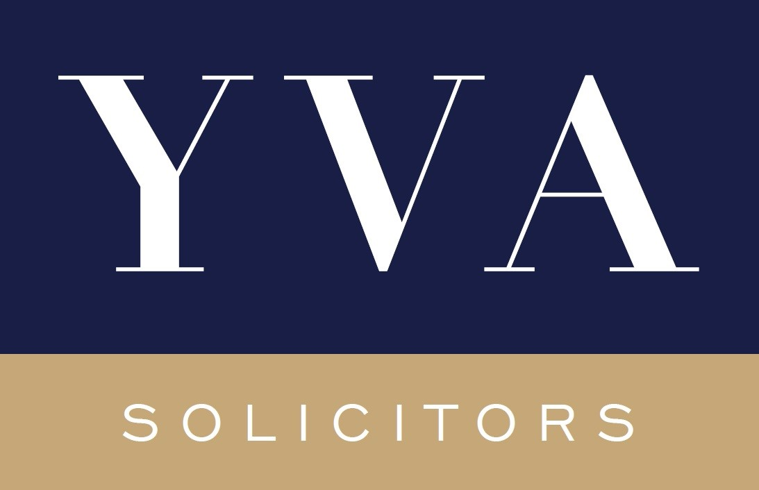 YVA Solicitors Logo