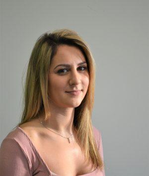 Antonia Vrachimes