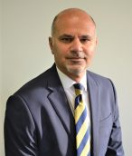 Chris Yiannakas Specialist Solicitor