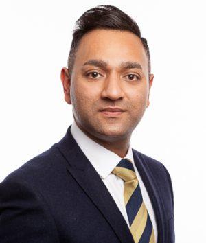 Shamil Patel