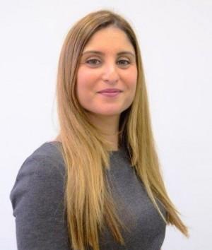Maria Economou