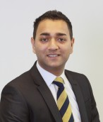 Shamil Patel Specialist Solicitor