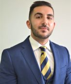 Andrew Petrou Specialist Solicitor
