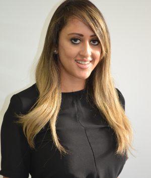 Cassandra Spyrou
