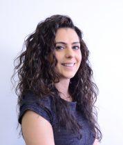 Katrina Lazou Profile