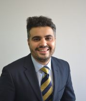 Andreas Liassides Profile