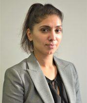 Arouge Ali Profile